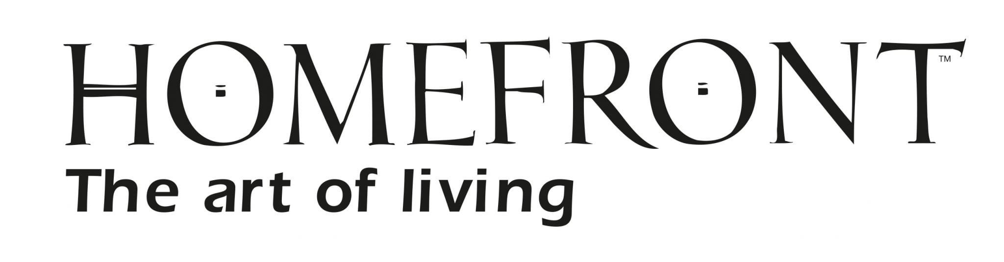 2017 Homefront Logo