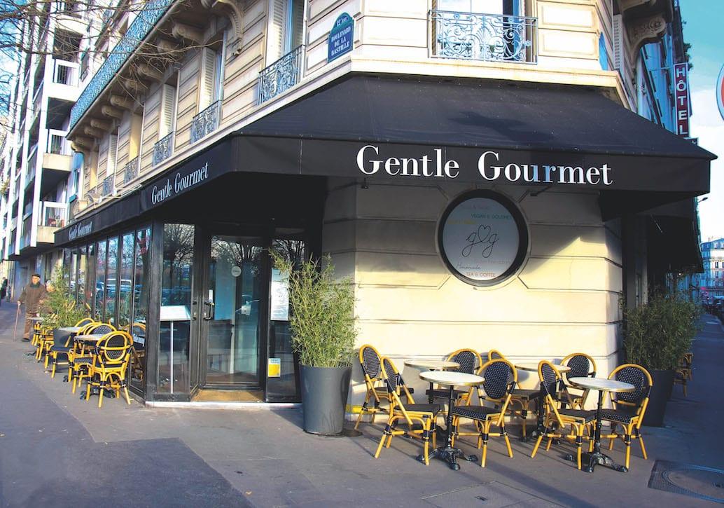 GentleGourmet