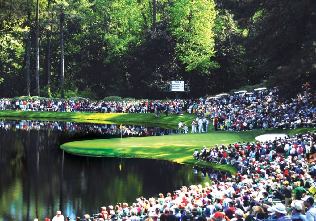 Experience the Magic of the Masters