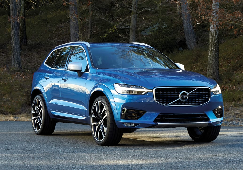 The New Dynasty of Volvo