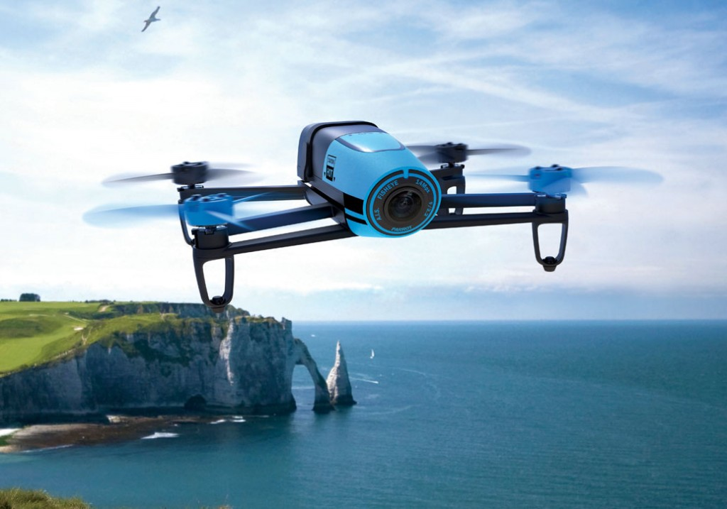 This Drone's For You?